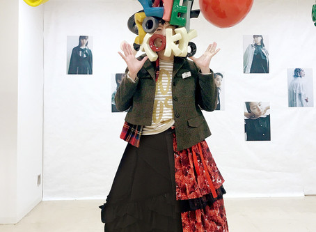 POP UP STORE 5日目
