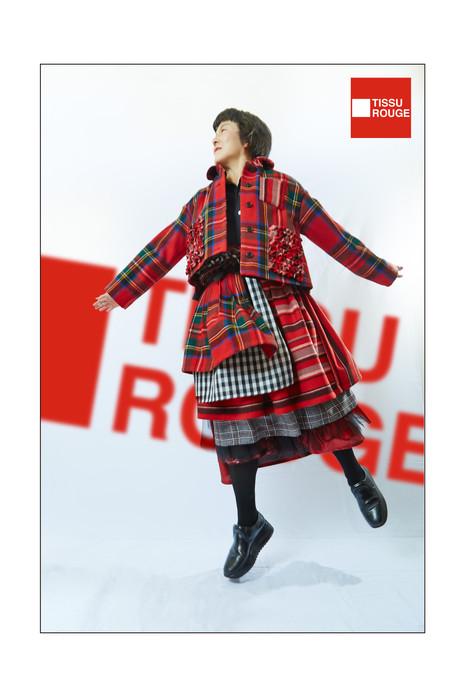 """Image of """"Rouge de Bohême"""" 7"""