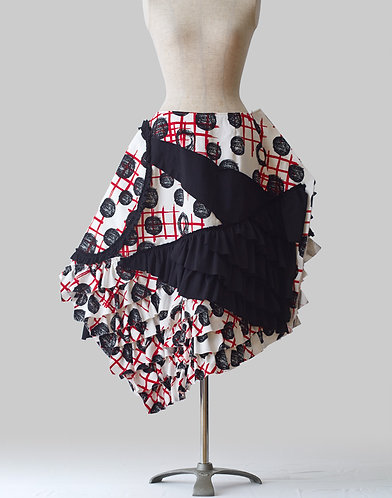 Inexact Skirt