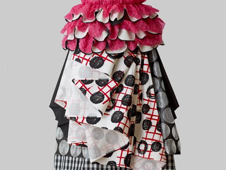 Multi Layered Skirt