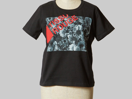 Bloom Print T-Shirt 2 Homme メンズサイズ販売中です