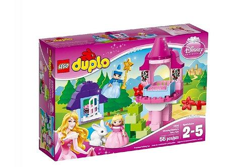 Конструктор LEGO DUPLO Сказка о спящей красавице