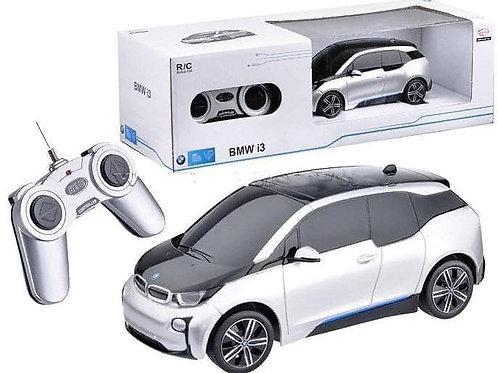 Машина на радиоуправлении  BMW I3  1:24