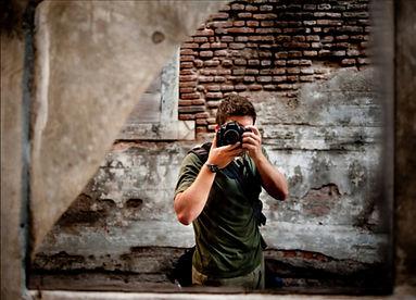 Dan Ballard Travel and Landscape Photographer