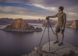 Ideas for Beginner Landscape Photographers: Things I wish I knew when I first started out