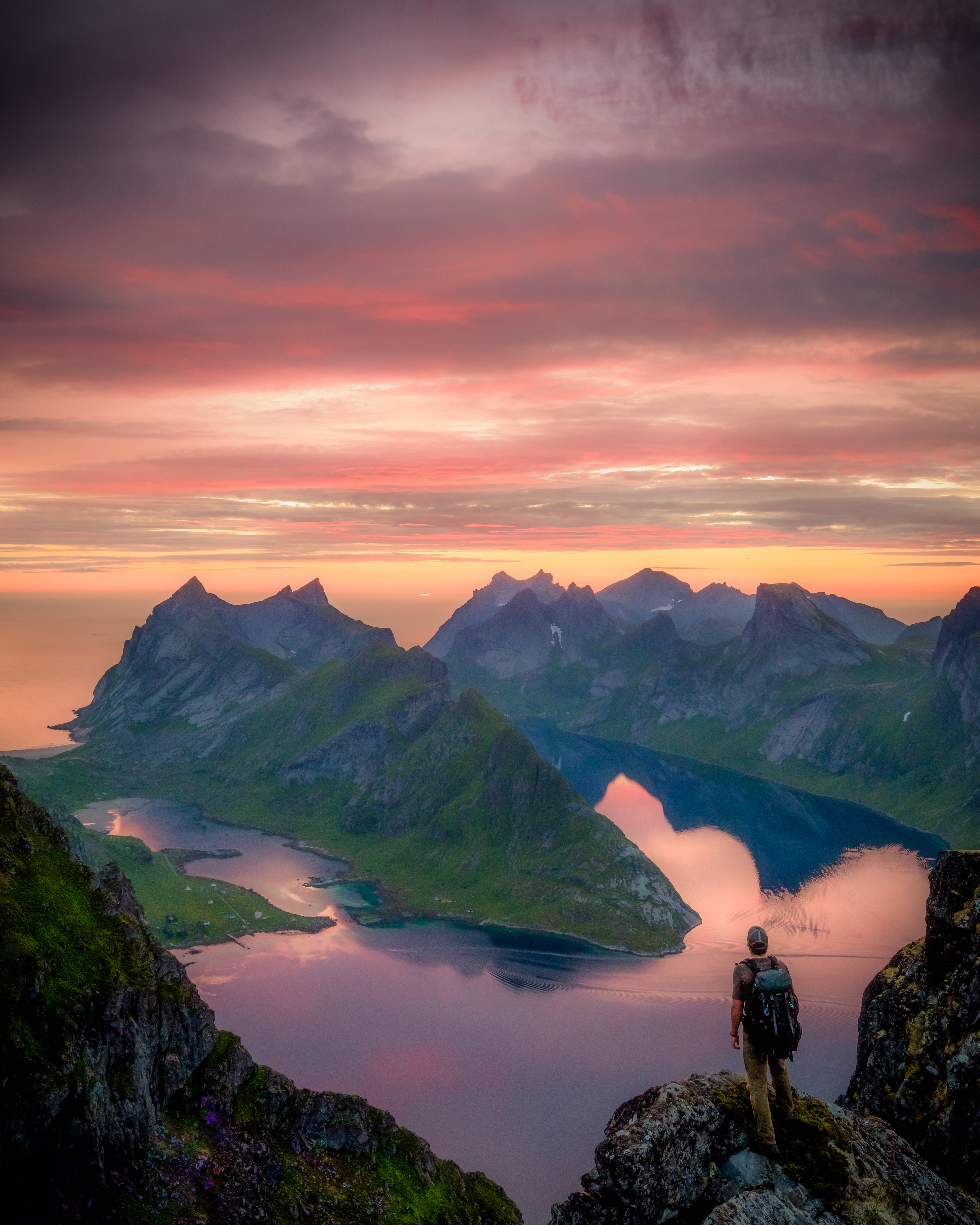 Lofoten Islands Senja Norway Photography Workshop_3