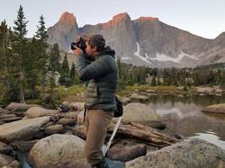 dan ballard photographer wind river