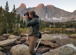 Nature First: Photographers Need to Be Aware of Their Impact