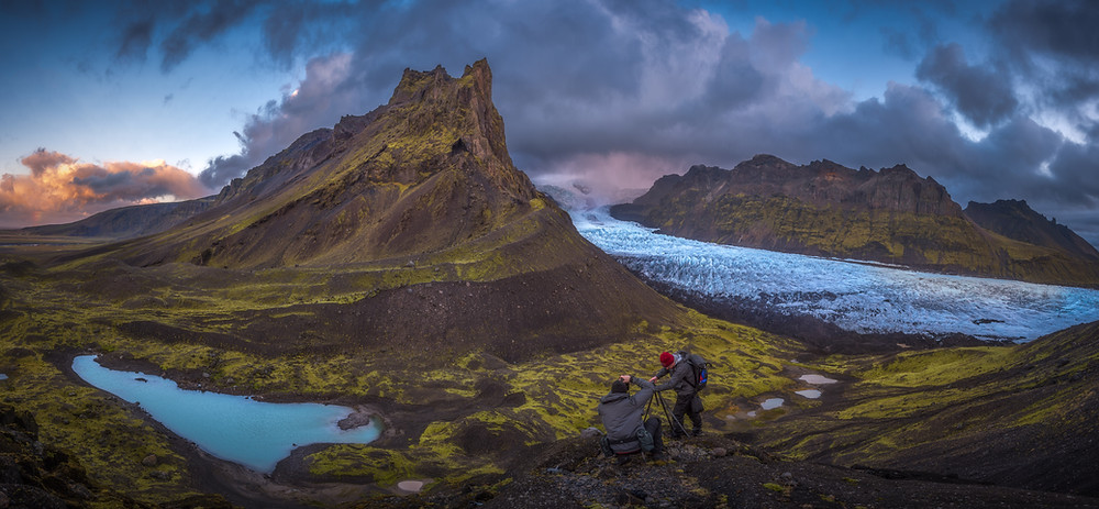photography in iceland blog