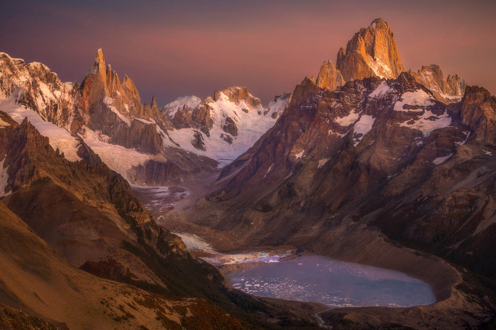 Best Travel Photography Chile Patagonia