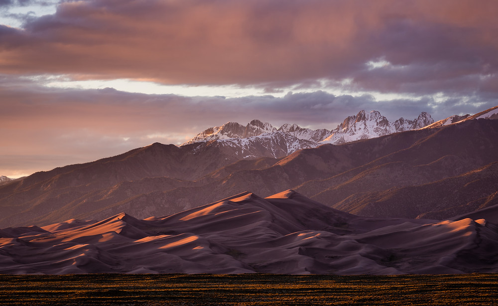 colorado photography great sand dunes