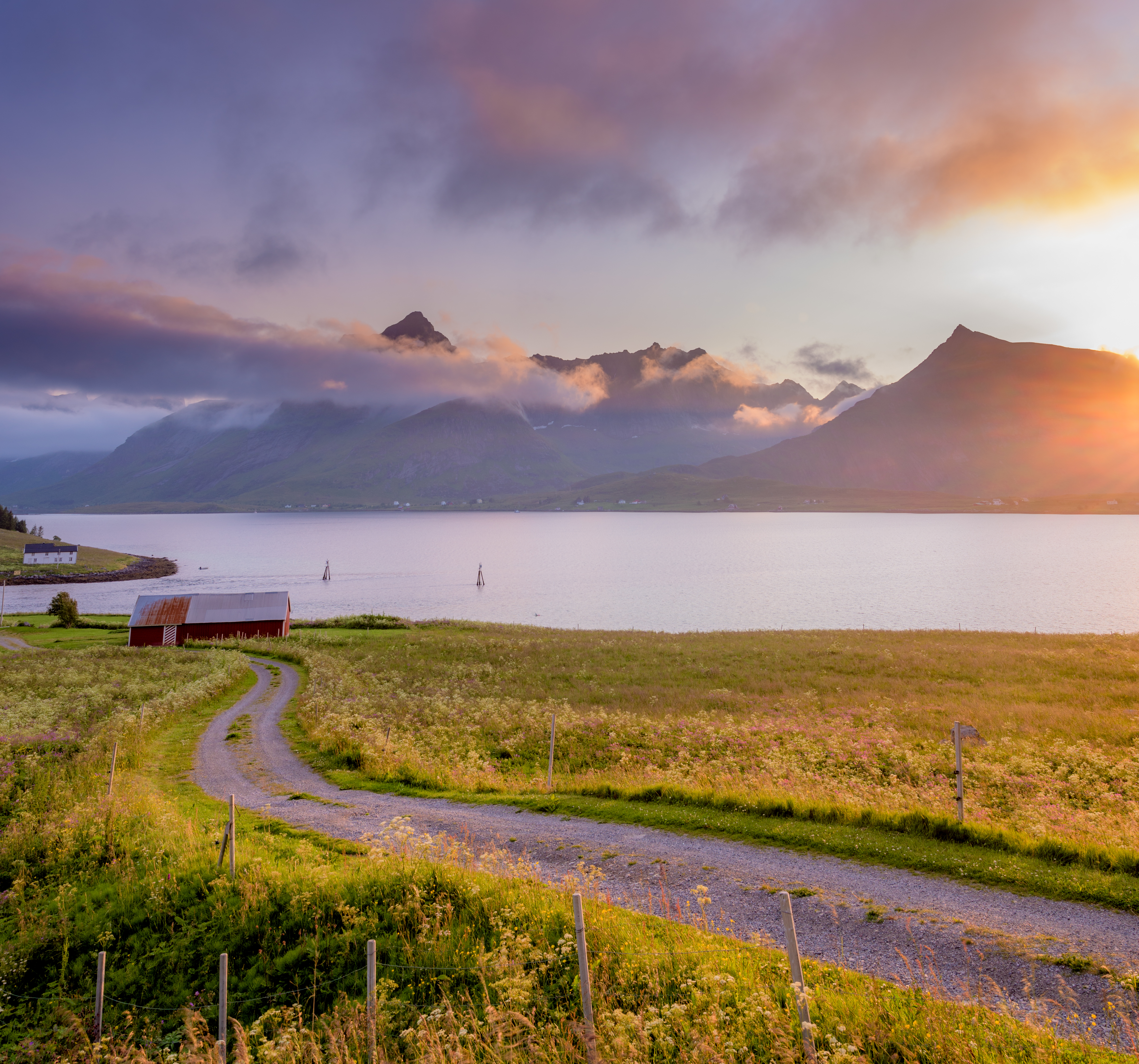 Lofoten Islands Senja Norway Photography Workshop_2