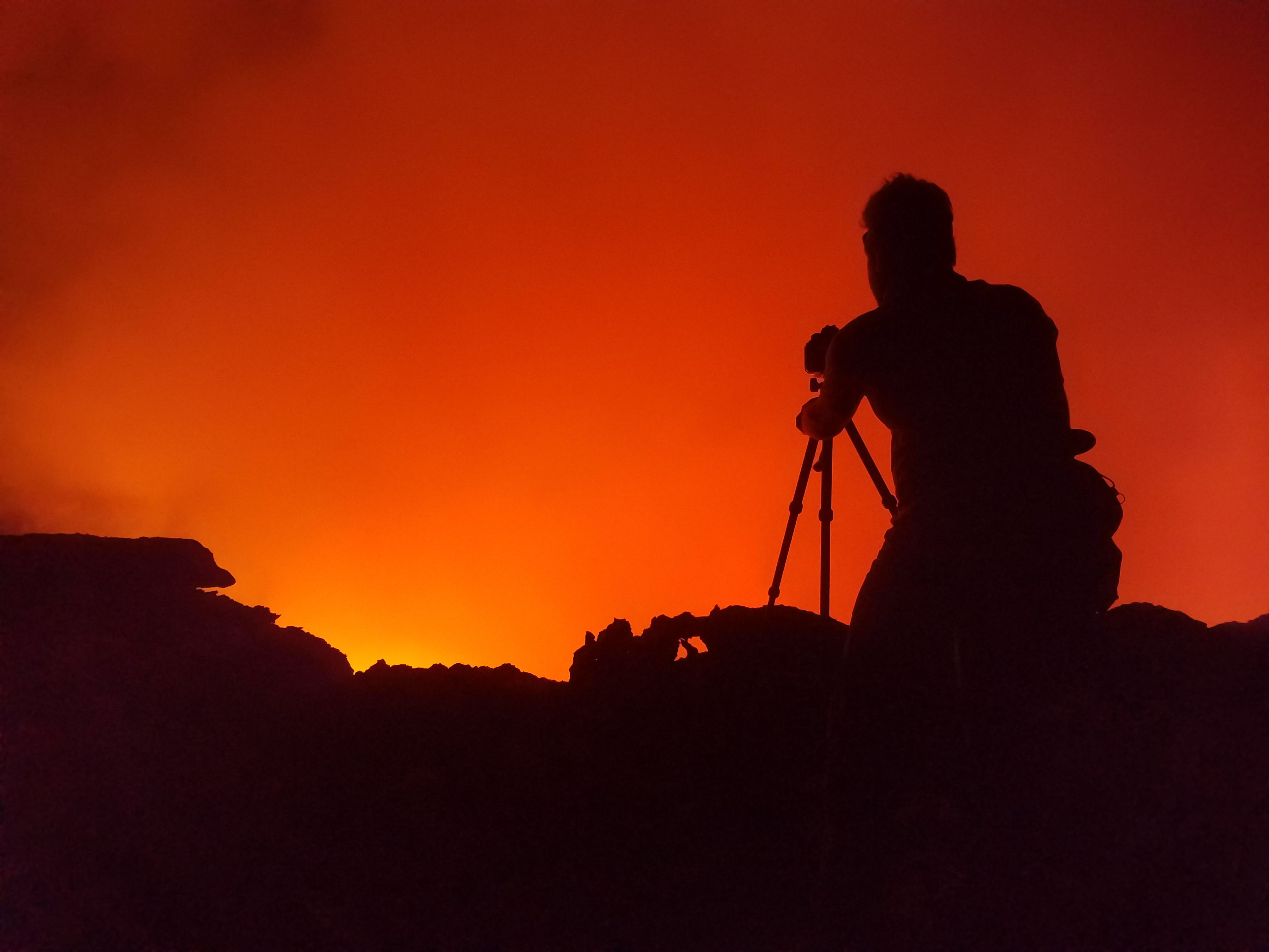 Dan Ballard Photographer Africa