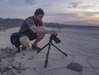 Best Lenses for Landscape Photography When Traveling