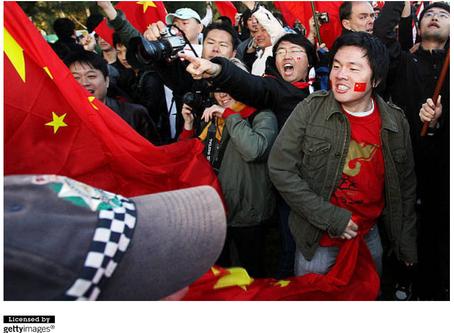【hanadaプラス】日本国民が直面する「中国の夢」という危機/『目に見えぬ侵略』