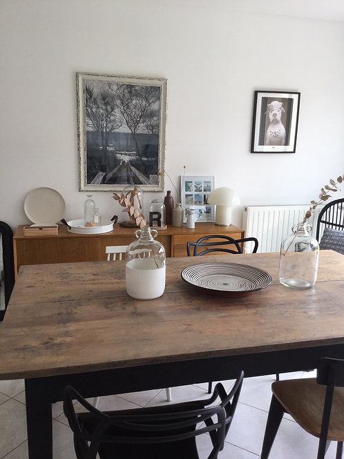 TABLE DE FERME MARGUERITE