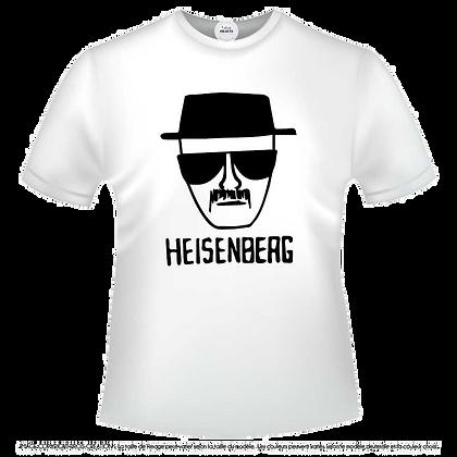 Visage Heinsenberg - Breaking Bad