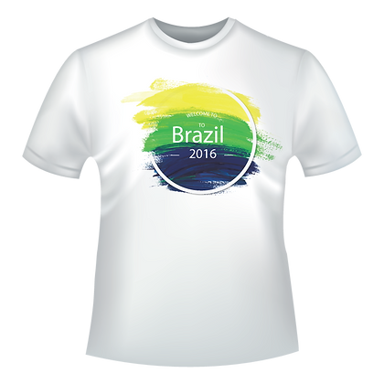 Welcome to Brazil 2016