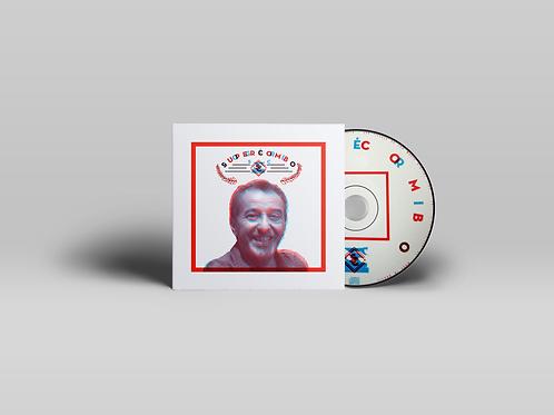 CD Rogério | SUPERCOMBO