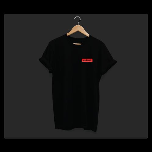 Camiseta Gritaria '!!!'
