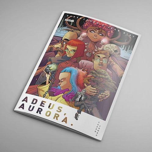HQ Adeus, Aurora | SUPERCOMBO