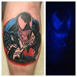 Venom by Rob