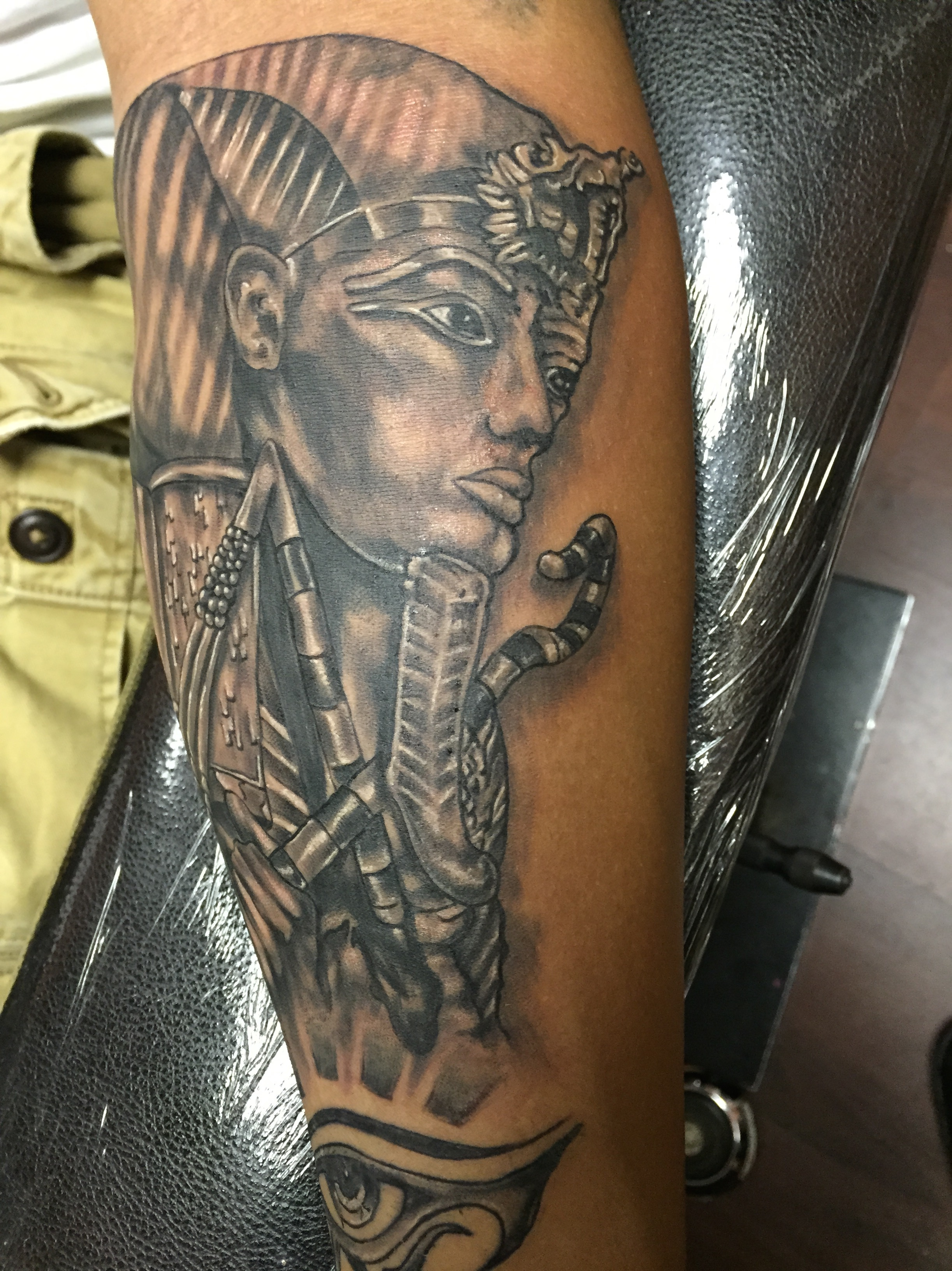 Pharoah by Ant