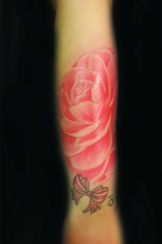 rosesarepink by Pat
