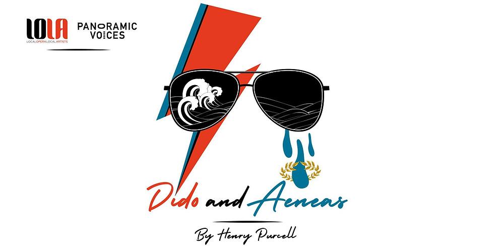 Dido and Aeneas Encore Broadcast