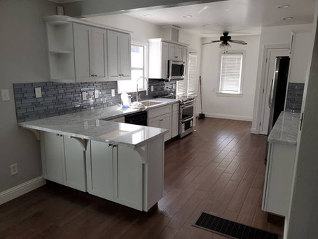 5 Kitchen Remodel Tips to Consider on Your Next Kitchen Renovation