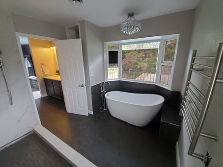 How Much Does a Bathroom Remodel in Stockton CA Cost?