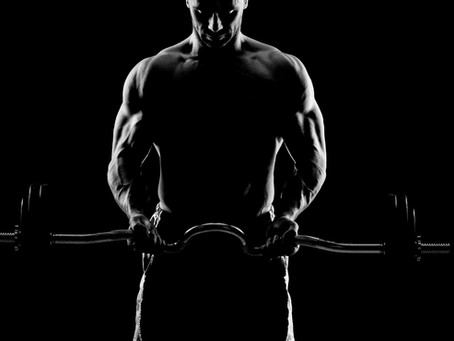 The secret for building muscle no one talks about