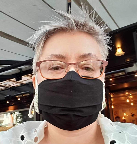 Masque Beco  adulte uni