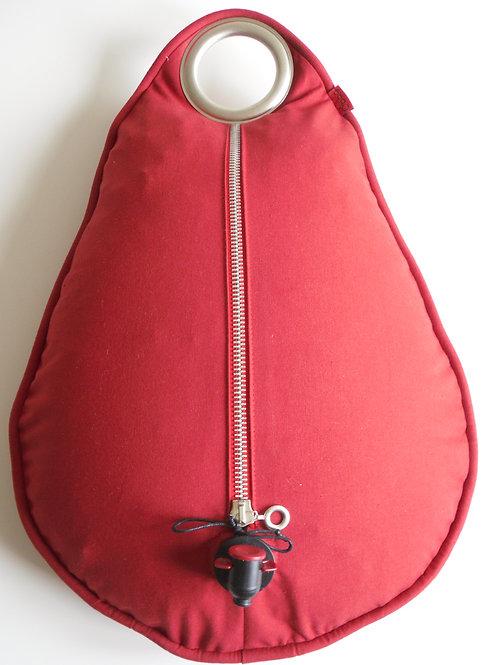 Obag' 10 Litres Rouge