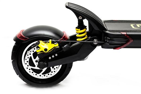 Bexly 10X Scooter Zero Emissions