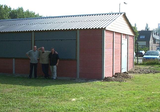 Bouw Club 2004 18
