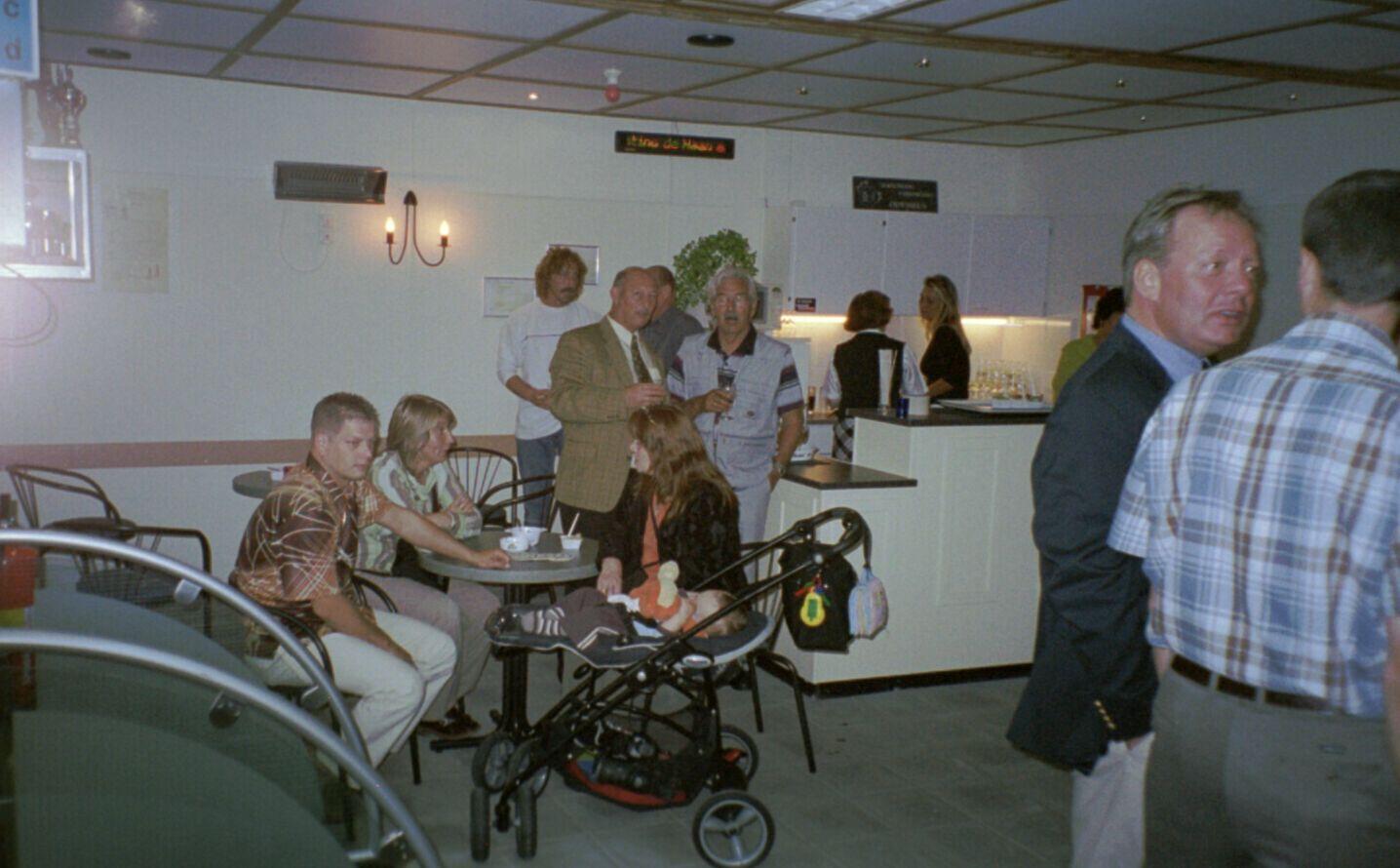 opening 2004 05