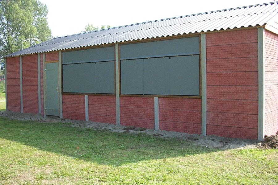 Bouw Club 2004 19