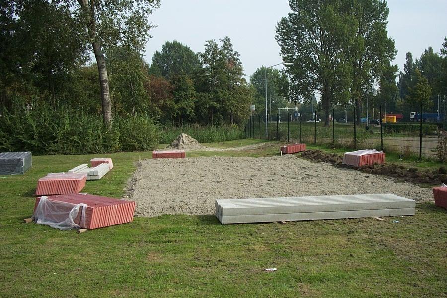 Bouw Club 2004 05