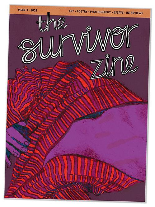 The Survivor Zine Issue 1