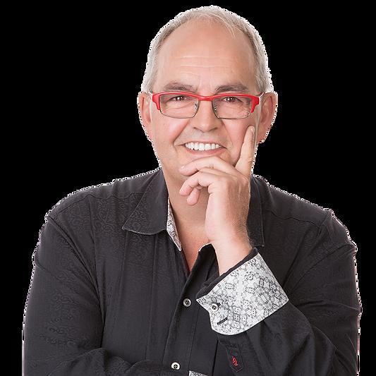RAYNALD VACHON | CLINIQUE DE SOINS MUSCULAIRES | LÉVIS