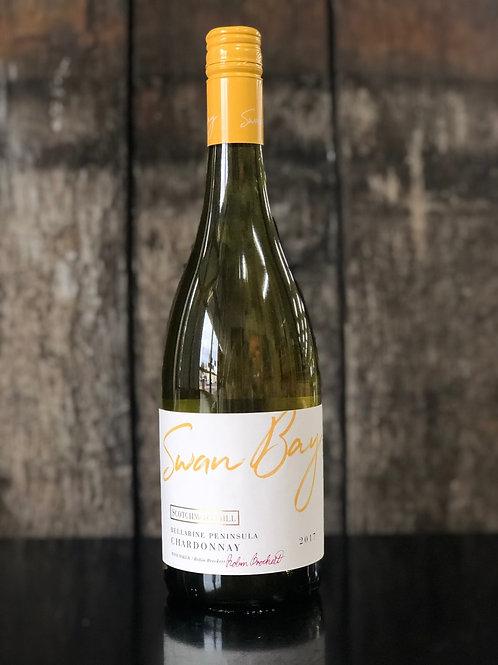 Swan Bay Chardonnay by Scotchman's Hill, 2017 750mL