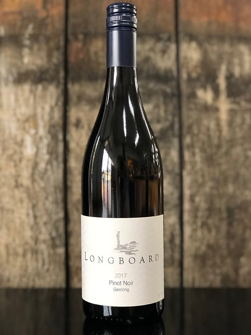 Bellbrae Estate Longboard Pinot Noir, 2017 750mL
