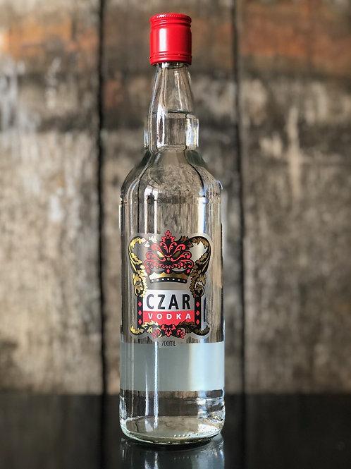 Czar Vodka 700mL