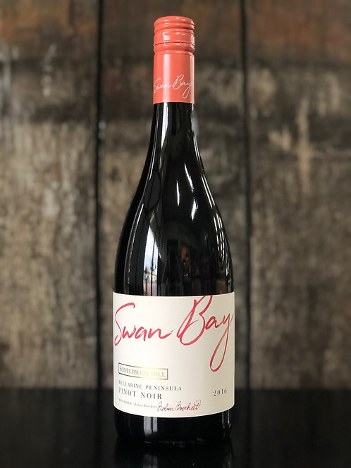 Swan Bay Pinot Noir by Scotchman's Hill, 2016 750mL