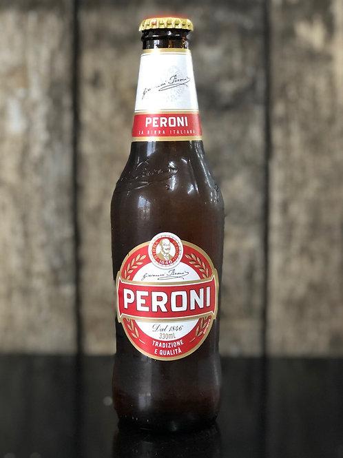 Peroni Red Bottles, 330mL