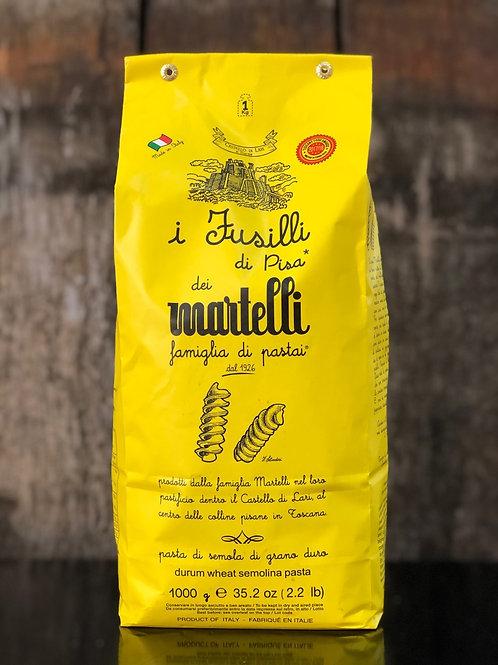 Martelli Pasta Fusilli 1kg