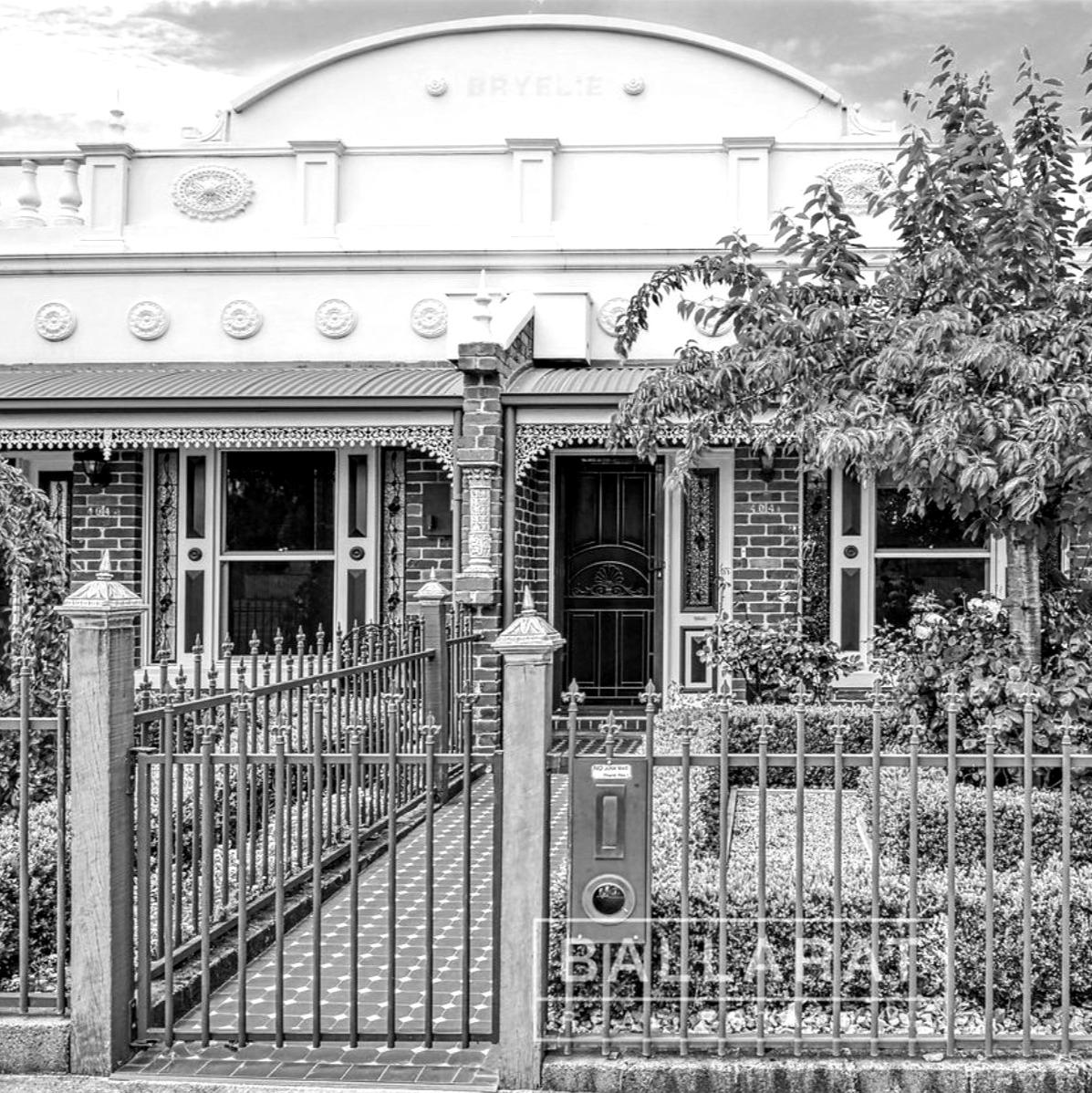 Ballarat Central, VIC