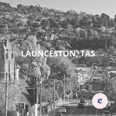 Launceston, TAS