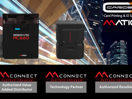 Matica M:Connect Partner Program - Join Today!